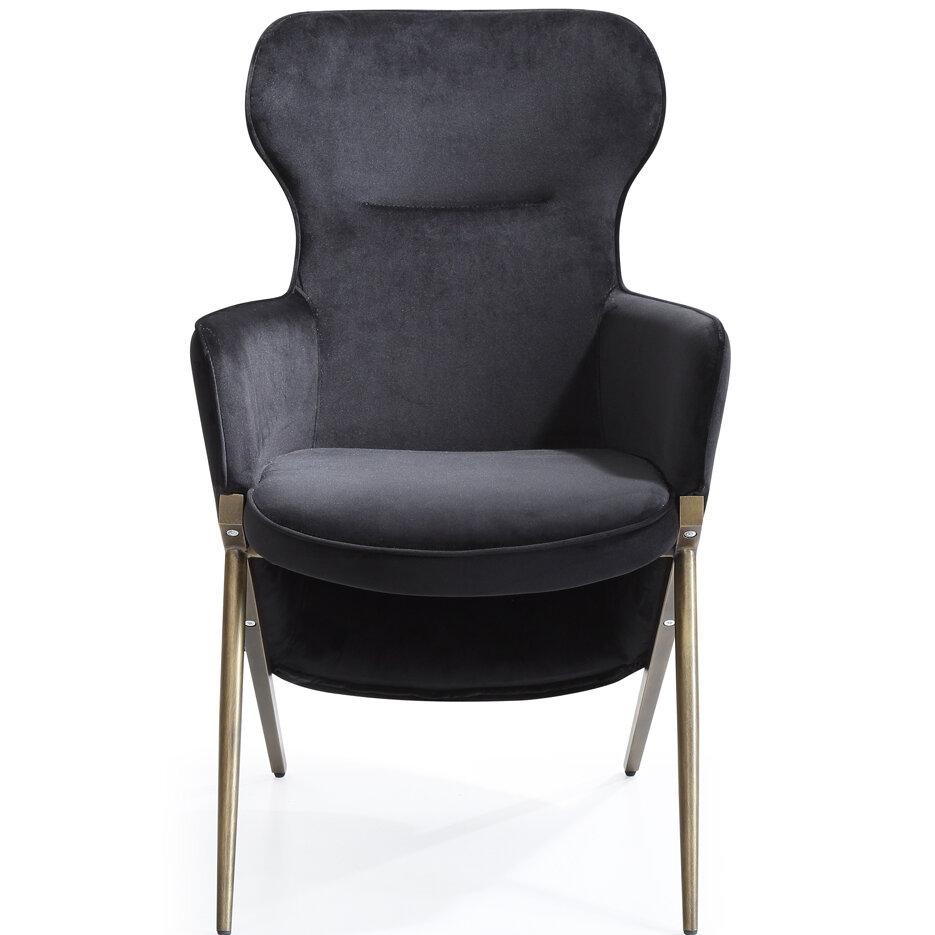 Mercer41 epping armchair wayfair for Outdoor furniture epping