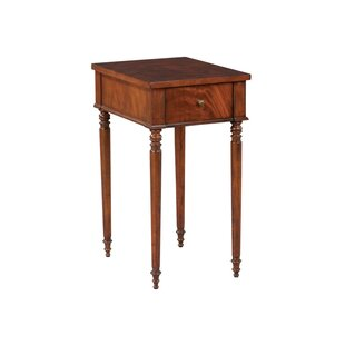 August Grove Rainey End Table