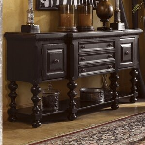 Kingstown Regiment Huntboard Buffet Table by Tommy Bahama Home