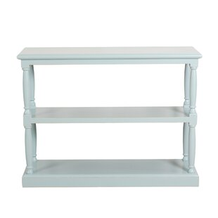 Quincy Etagere Bookcase