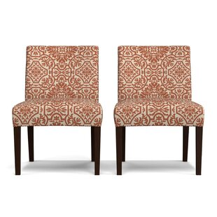 Winston Porter Lennon Side Chair (Set of 2)