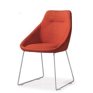 Raiden Arm Chair (Set of 2) by George Oli..