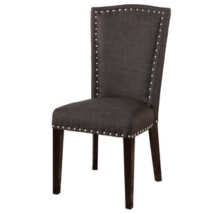 Charlene Upholstered Dining Chair by Darby Home Co