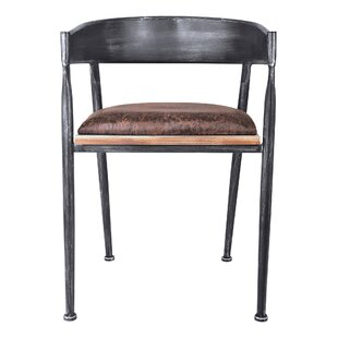 17 Stories Wendy Upholstered Dining Chair..