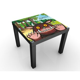 Davisboro Gruffalo In The Forest Children's Table By Zoomie Kids