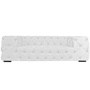 Perris Chesterfield Sofa