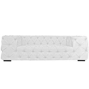 Perris Chesterfield Sofa by Poshbin