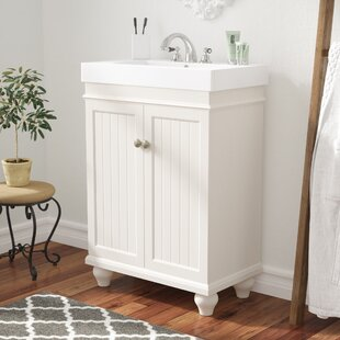 Betio 24 Single Bathroom Vanity Set by Three Posts