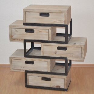 Roesch 5 Drawer Chest By Mercury Row