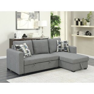 Turn on the Brights Hendrick Sectional
