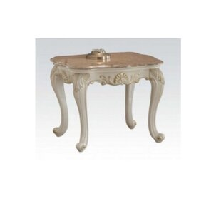 Affordable Price Chantello End Table by A&J Homes Studio
