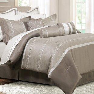 Ricketson Palermo Comforter Set