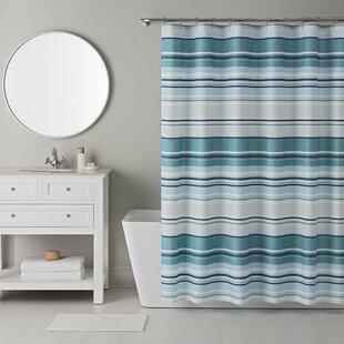Compare & Buy 13 Piece Bristol Shower Curtain Set ByIZOD