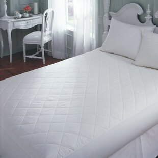 Cotton Mattress Pad by Downright New Design
