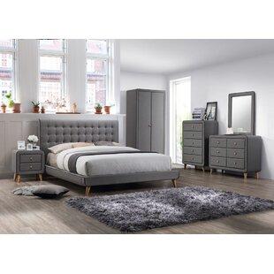 Jayce 6 Piece Bedroom Set By Isabelline