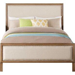 Leatrice Panel Configurable Bedroom Set
