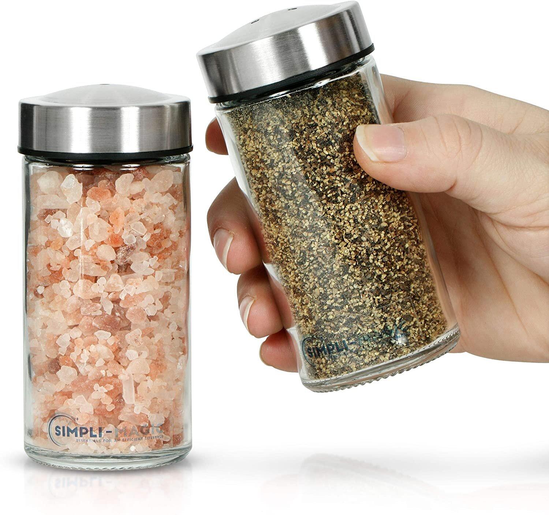 Salt Pepper Shakers Mills You Ll Love In 2021 Wayfair