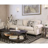 Ransome Chenille Configurable Living Room Set by Charlton Home®