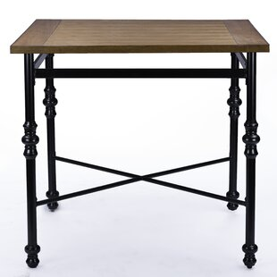 Mchaney Pub Table Williston Forge