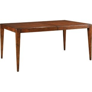 Kam Extendable Dining Table by Woodbridge..