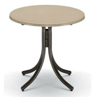 Telescope Casual Werzalit Round Dining Table