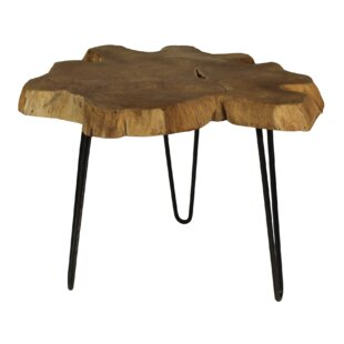 Anahi Coffee Table By Alpen Home