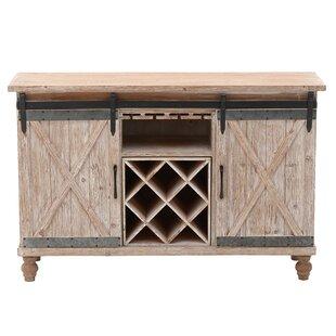 Moorcroft Bar Cabinet By Bloomsbury Market