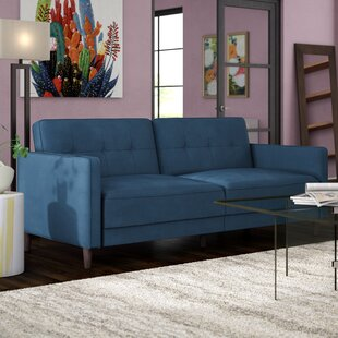 Coupon Swampscott Sofa Bed by Zipcode Design Reviews (2019) & Buyer's Guide