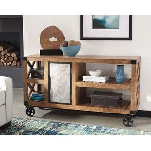 Kyson Accent Cabinet by 17 Stories