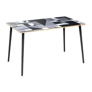 Merriam Dining Table by Wrought Studio