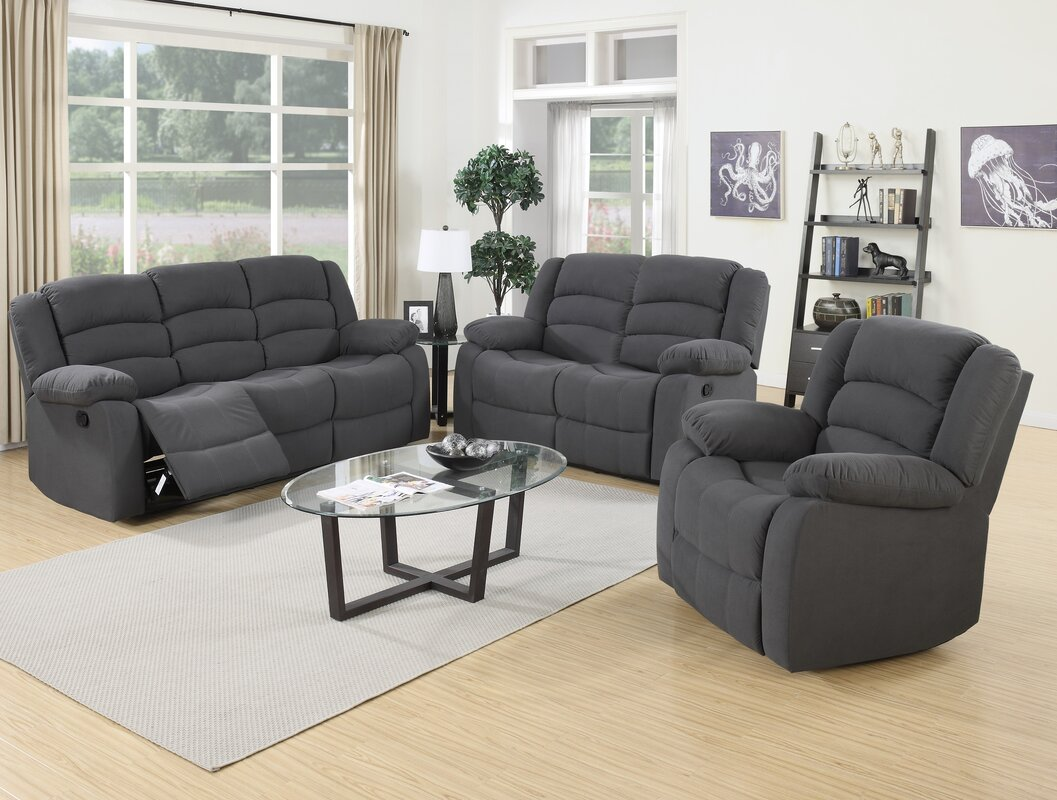 Ordinaire Mayflower 3 Piece Living Room Set