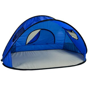 Picnic at Ascot Family Size 2 Person Tent with Carry Case