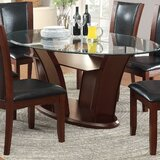 Glass Dining Table Set Belfast