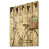 Country French Wall Art Wayfair
