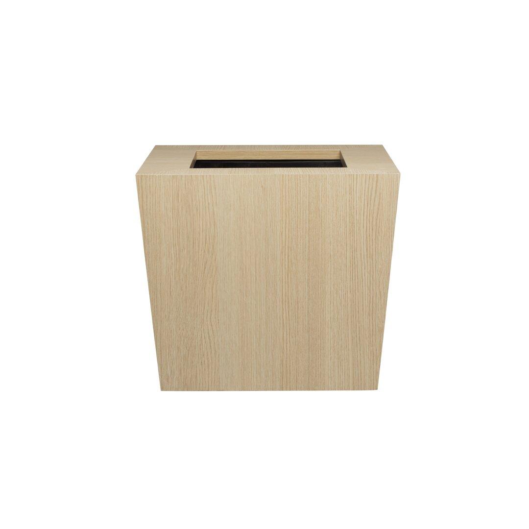 Mangels Wooden Self-Watering Planter Box
