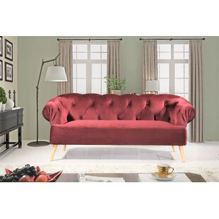 Everson Chesterfield Sofa