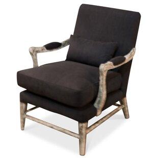 Sarreid Ltd Palmer Arm Chair