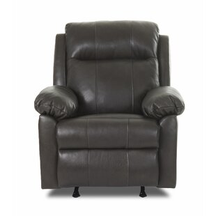 Red Barrel Studio Susannah Recliner with Headrest and Lumbar Support