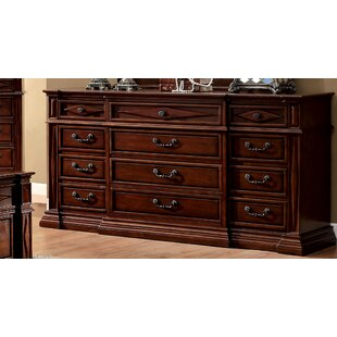 Astoria Grand Blair 12 Drawer Dresser