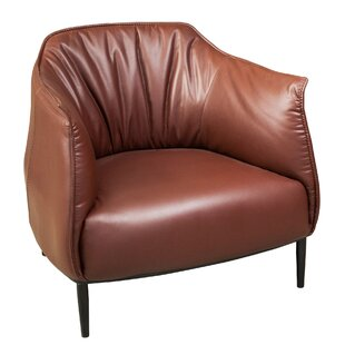 Home Loft Concepts Roosevelt Barrel Chair
