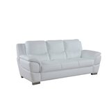 Modern & Contemporary White Leather Sofas You\'ll Love in ...