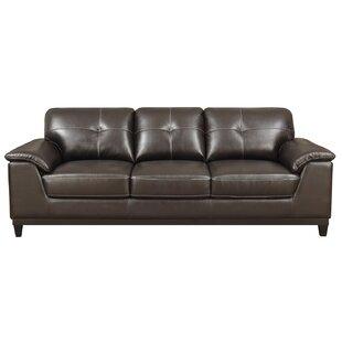 Van Reipen Sofa by Trent A..