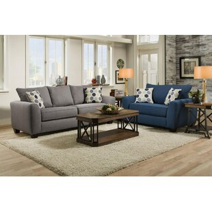 Latitude Run Cadia Contemporary Queen Sleeper Standard Sofa