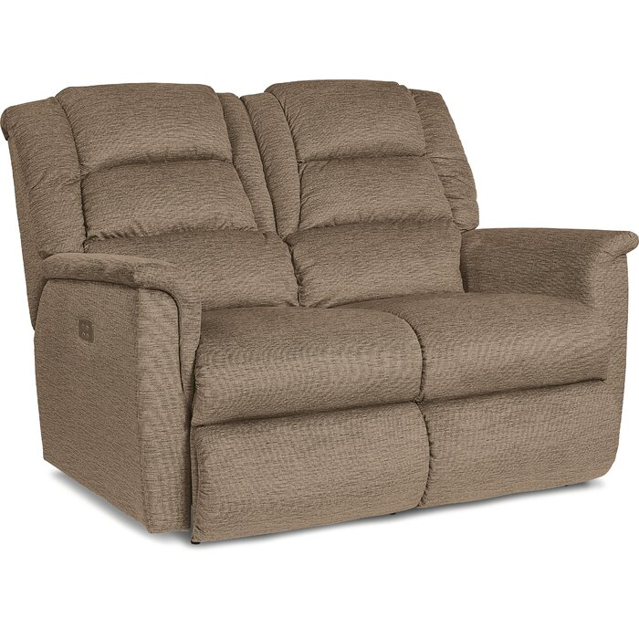 Pleasing Murray Reclining Loveseat Creativecarmelina Interior Chair Design Creativecarmelinacom