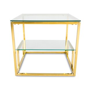 Ezzell Coffee Table By Fairmont Park