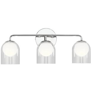 Scheer 3-Light LED Vanity Light by Orren Ellis