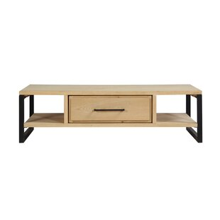 Jondrik Coffee Table With Storage By Carla&Marge