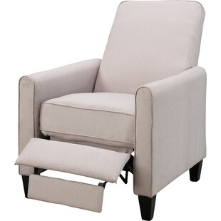 Beauford Recliner Zipcode Design