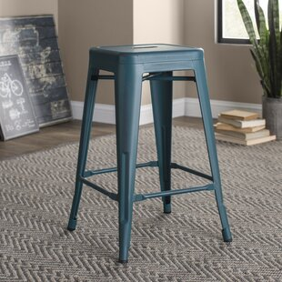 Lompoc Bar & Counter Stool by Trent Austin Design