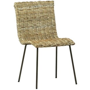 Bungalow Rose Ratcliff Side Chair